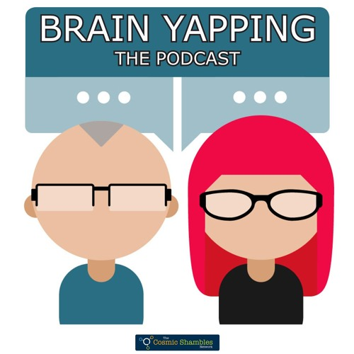 Brain Yapping - The Podcast