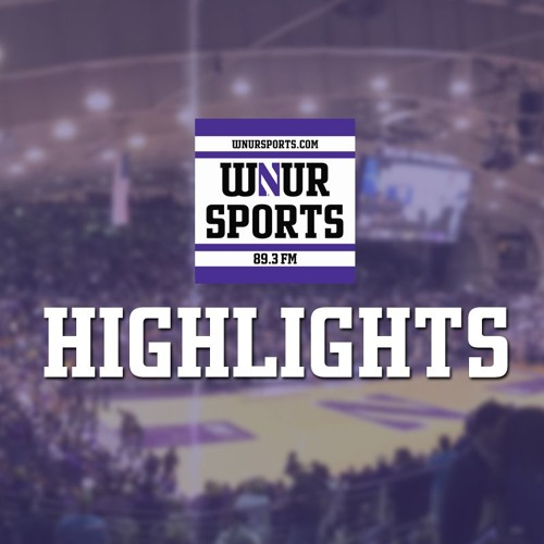 Highlights: Fueled by 18-0 run, Northwestern edges rival Illinois