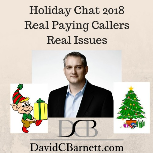 HC2018#2 Paul Hindelang gives us an update and a chat about inventory