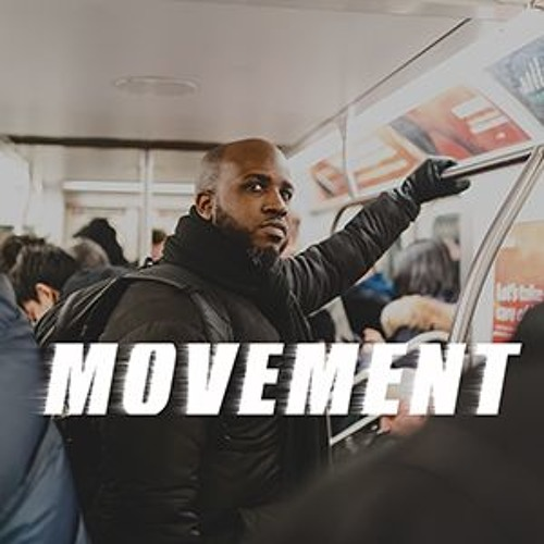 Movement: Follow The Leader