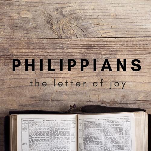 Philippians | Rescuing Joy