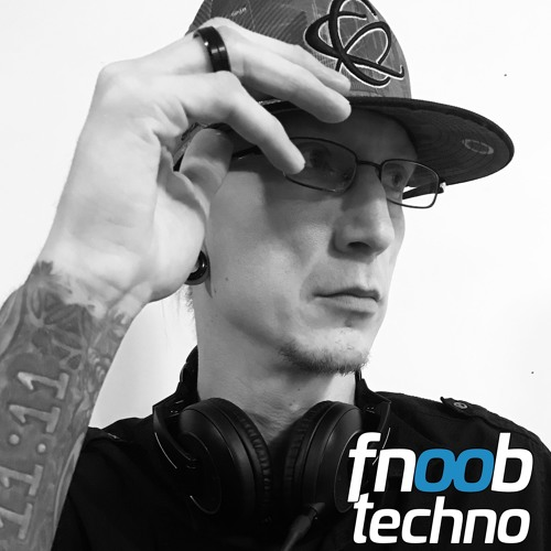 Outer Limits Ep:8 FNOOB Techno Radio 01.02.2019
