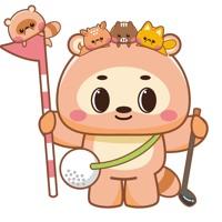 ぱたまるのテーマ(ゴルフ場ゆるキャラテーマソング)