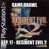 Game Drawl Episode 17 - Resident Evil 2