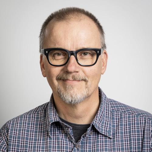 Kari Saikkonen: Valoa ilmastonmuutokseen