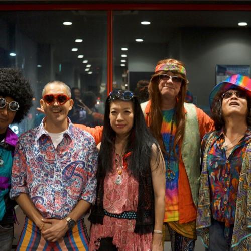 Rediguana Band Set 2017