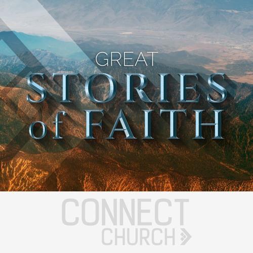 Great Stories of Faith - Caleb