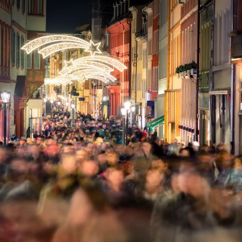 Christmas 2018: High Street Lowdown