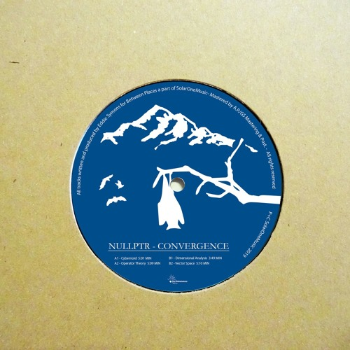 BP06 Nullptr - Convergence EP