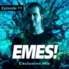 Emes' Exclusives | Episode 11 | 1 HOUR SPECIAL - MINIMAL, EDM, HARD PSY, HARD TRAP & HARDSTYLE