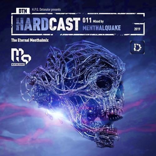 VA - DTN HARDCAST 011: MENTHALQUAKE - The Eternal Menthalmix (2019)