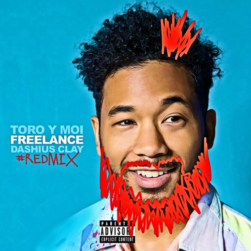Toro Y Moi - Freelance (feat. Dashius Clay) [#REDmix]
