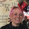 Lori at Steampunk Festival Mt. Dora 1-26-19