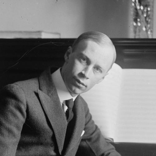 Prokofiev 3 Celibidache & Orchestra della Svizzera Italiana 1966