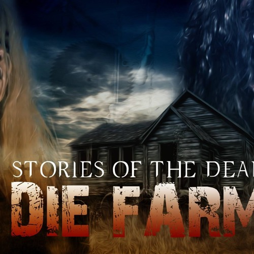 The Stories Of The Dead - Trailer