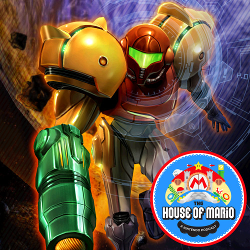 Metroid Prime back in the hands of Retro Studios - The House of Mario Ep. 79