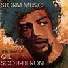Gil Scott Heron Edit - Lady Day And John Coltrane (Andy Buchan Edit)