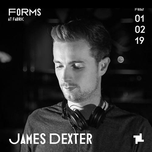 James Dexter Forms x Dennis Ferrer & Friends Promo Mix