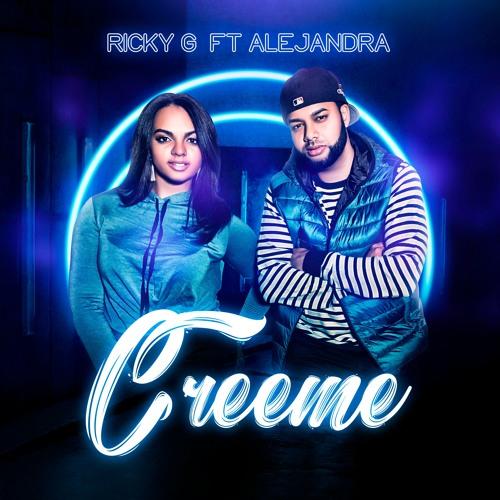 Ricky G y Alejandra @RickyGOfficial @AlejandraFMusic - Creeme @CongueroRD @JoseMambo
