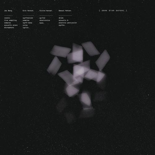 Dark Star Safari - Album Snippets