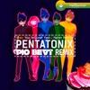 FREE DOWNLOAD :: Pentatonix - When You Believe Feat. Maren Morris (Pio Beat Remix)