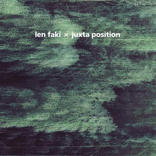 FIGURE X04 - LEN FAKI x JUXTA POSITION - SUPERSTITION (preview)