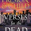 Preston & Child On VERSES FOR THE DEAD On Authors On The Air