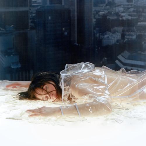 Marie Davidson - 'Day Dreaming (Afrodeutsche Remix)'
