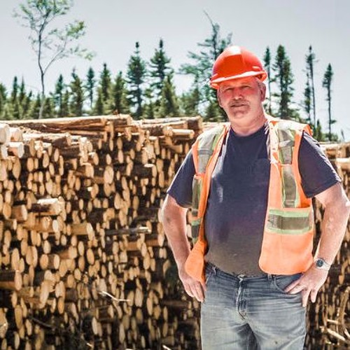 Northern Pulp - Protect jobs and the environment