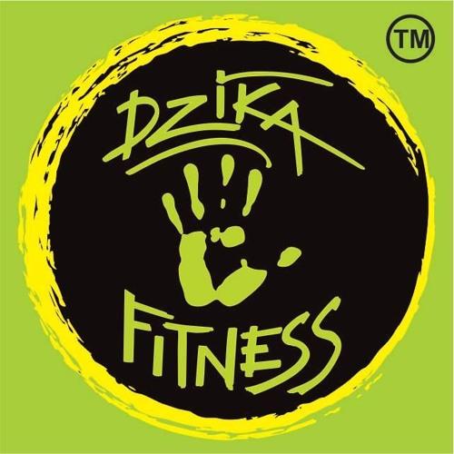 DZIKA FITNESS PROMO FOR 103.1 FM - 2019
