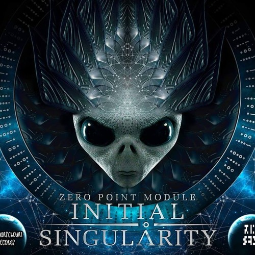 Zero Point Module - Initial Singularity EP [PREVIEW] (soon on SarnarSchourt Records)