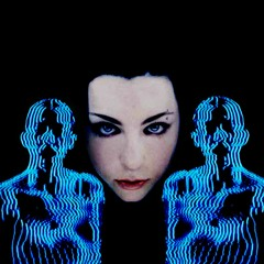 [MASHUP] Bring Me The Horizon ft. Amy Lee - nihilist blues