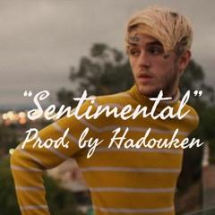 (SOLD) Lil Peep x Juice Wrld Type Beat - Sentimental (prod.by Hadouken)
