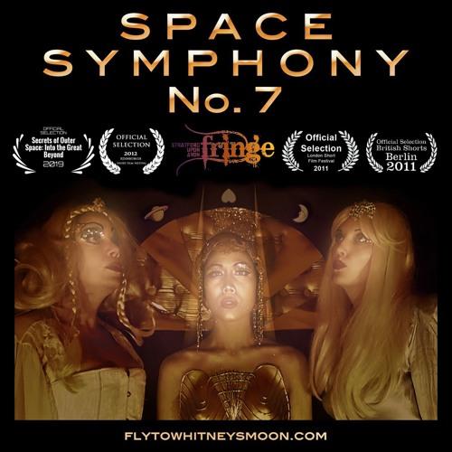 Space Symphony No.7 - JF Whitney