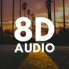 Marshmello - Keep It Mello (8D AUDIO) Ft. Omar LinX