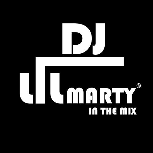 Dj LiL Marty - مصطفى الربيعي ياناس - Funky