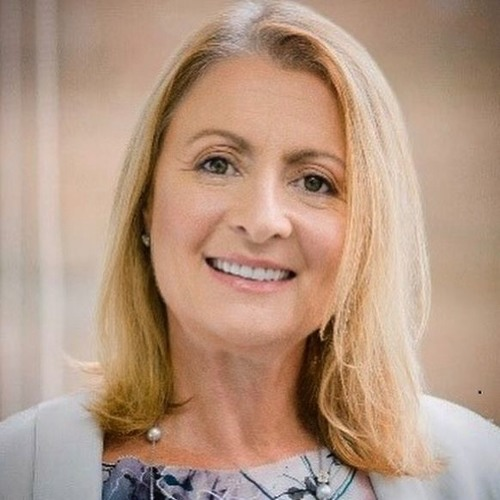 Episode 10 Sheila Flavell: Business leader who began life on the beat