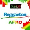 Reggeaton - J Balvin (AFRO REGGEATON 2019)
