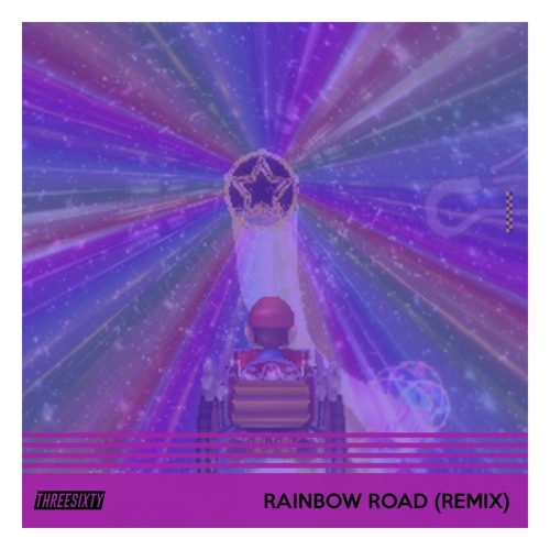 rainbow road (remix)