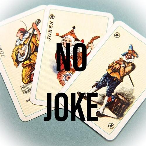 NO JOKE - CAP (prod. by FI-WURK)