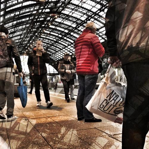 Köln Hauptbahnhof (January 26th, 2019, Germany)
