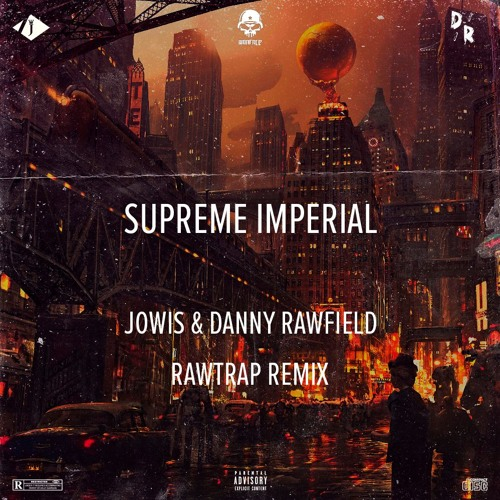 WARFACE - SUPREME IMPERIAL (JWS & DANNY RAWFIELD RAWTRAP REMIX) [PLAYED AT SYNTAX @ 2019 EXCHANGE]