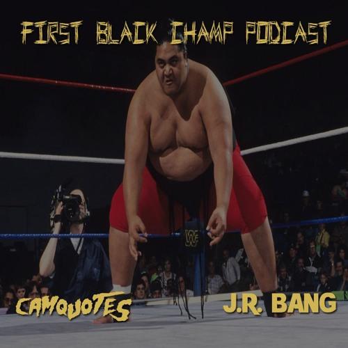 First Black Champ - The Oral History Of Yokozuna