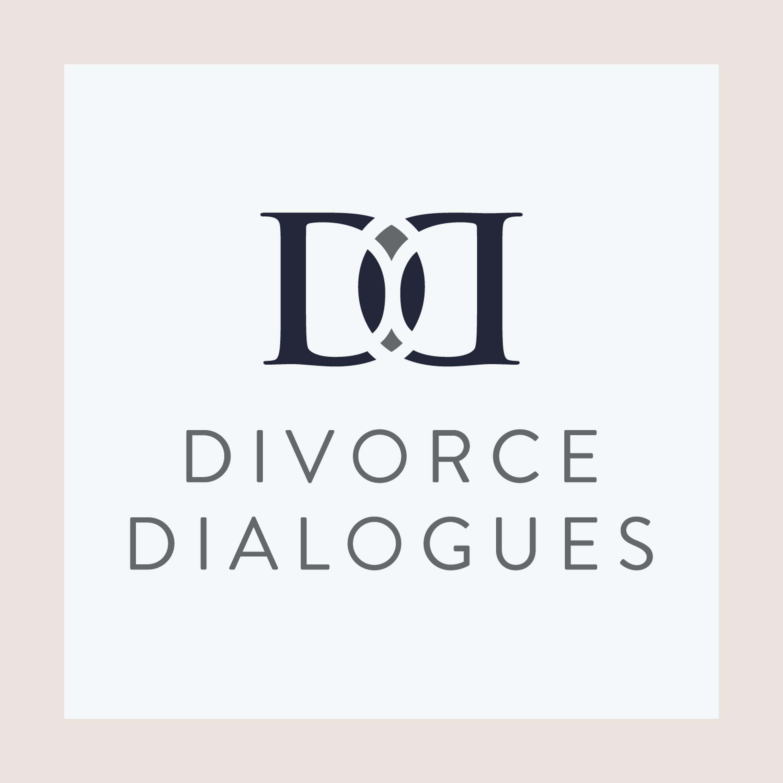 Divorce Dialogues - Using Creativity to Heal from Divorce with Susan Bernardo