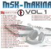 DJ MAKINTOSH - Recopilatorio MSK - MAKINA Vol.1