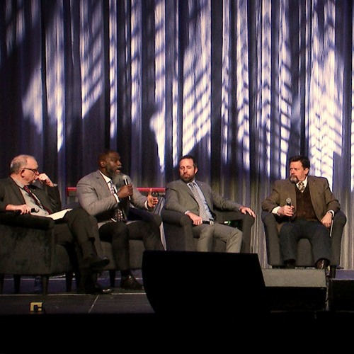 Social Justice And The Gospel: The Statement Framers Panel