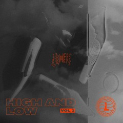 UNDRWGHT X SPACE DYNAMITE - High And Low Vol.3 - 07 Gligar
