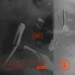 DJ CHEDRAUI - High And Low Vol.3 - 05 CUARTA TRANSFORMACIÓN