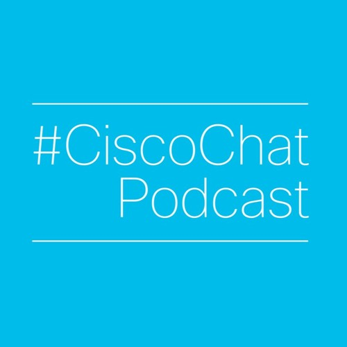 E55: Securing the Cloud Edge by #CiscoChat on SoundCloud
