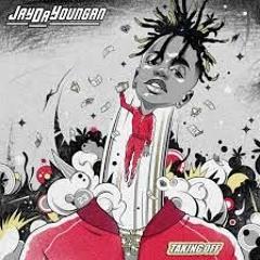 JayDaYoungan - Taking Off